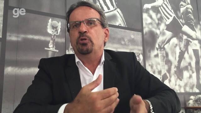 Marcelo Guimarães - Apresentação