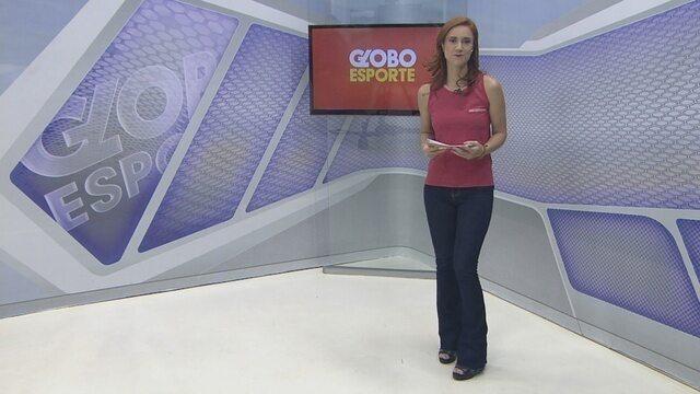 Veja a íntegra do Globo Esporte RO desta sexta-feira, 24 de Novembro de 2017
