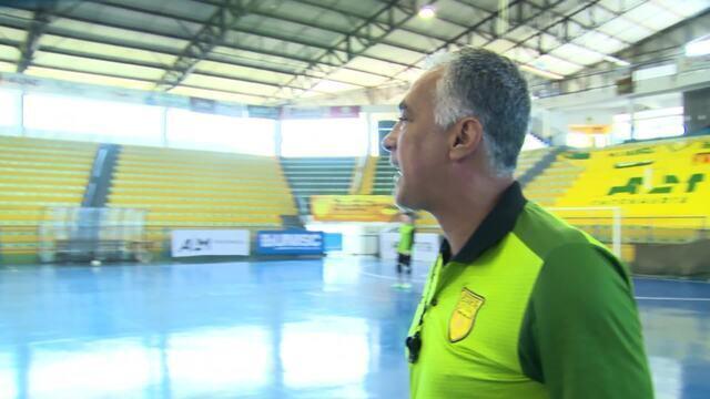 Finalista da LNF, Assoeva-RS conta com verdadeira colônia carioca