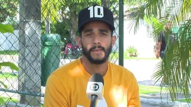 """Dourado parabeniza vencedor da Liga Pro do Cartola: """"Espero que meus gols tenham ajudado"""""""