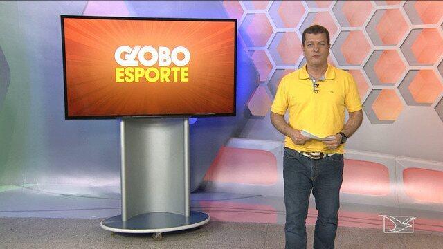 Globo Esporte MA 07-12-2017