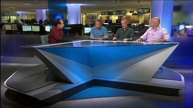 Jornalistas analisam novo cargo de Raí no São Paulo