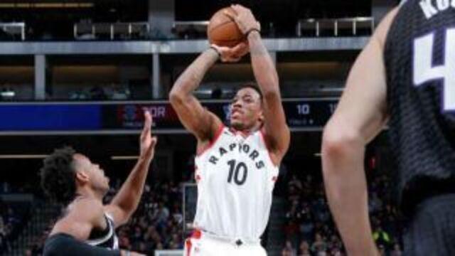 Melhores momentos: Toronto Raptors 102 x 87 Sacramento Kings pela NBA