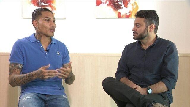 Jornalistas analisam caso de doping de Guerrero