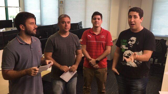 Jornalistas do GloboEsporte.com palpitam sobre oitavas de final da Liga dos Campeões