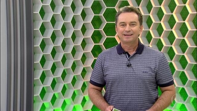 Globo Esporte PE 11/12/17