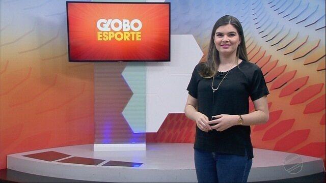 Confira a íntegra do Globo Esporte MT - 09/12/2017