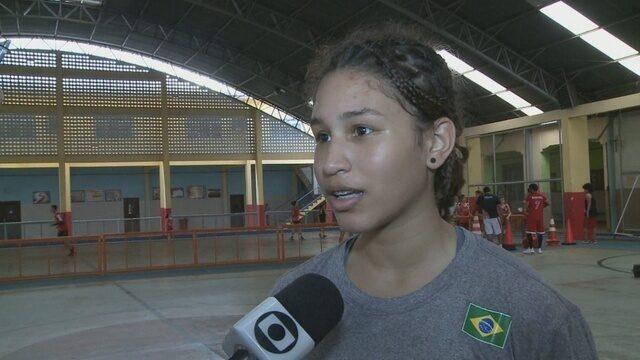 Basquete: Bárbara Ellen vai jogar em Pernambuco na temporada 2018