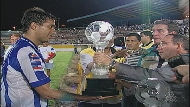 Após acesso, São Raimundo faz planejamento para a próxima temporada