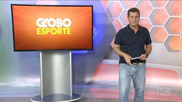 Globo Esporte MA 13-12-2017