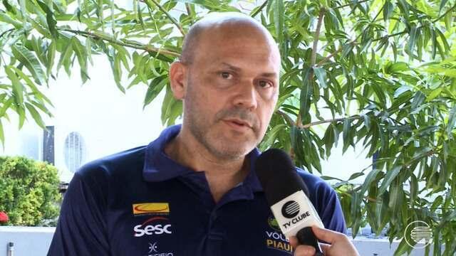 Campeonato Piauiense de Vôlei tem novidade na edição 2017