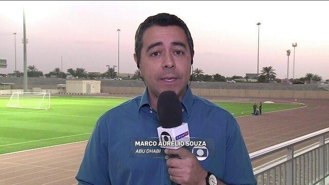 Jornalistas apostam em mudanças no Grêmio para a final do Mundial