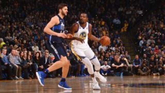 Melhores momentos: Dallas Mavericks 97 x 112 Golden State Warriors pela NBA