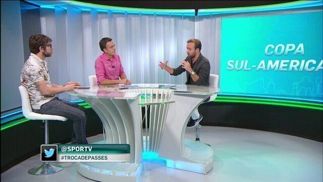 Para Roger e Juninho, punição maior a clube inibirá torcedor violento em estádio