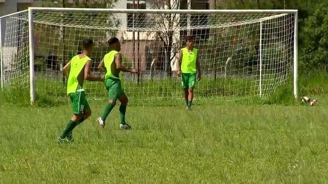 Acompanhe como está a preparação do Rio Preto para a Copa São Paulo de Futebol Júnior