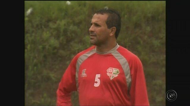 Ex-jogador de Palmeiras e Corinthians, Rogério é preso em Avaré