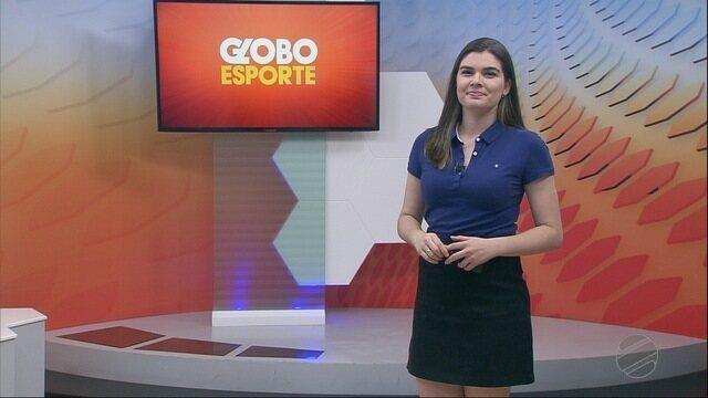 Confira a íntegra do Globo Esporte MT - 15/12/2017