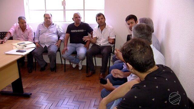 Campeonato Sul-Mato-Grossense volta a ter fórmula antiga