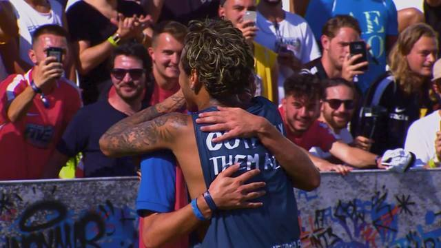 Neymar Jr's Five está de volta