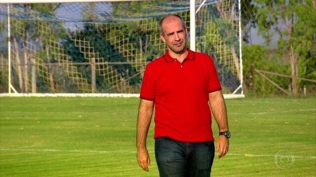 Flamengo de Arcoverde estreia no Pernambucano sob comando de técnico português