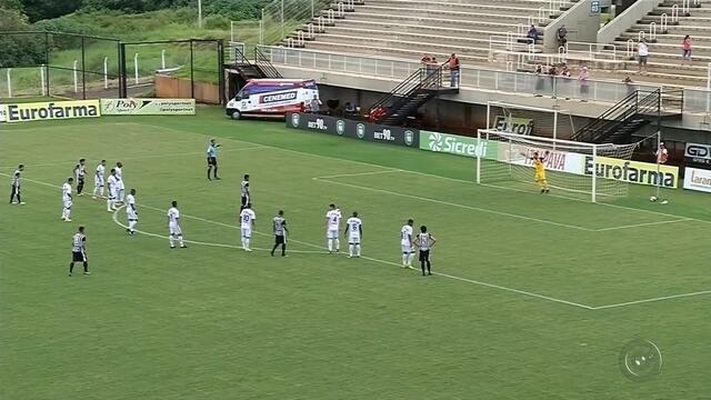Votuporanguense abre dois, leva pressão, mas vence o Juventus-SP pela A2