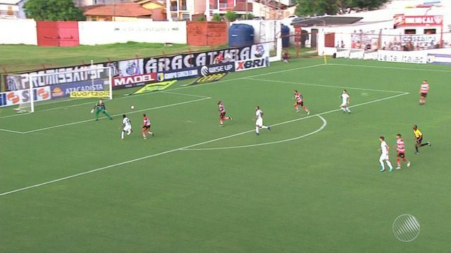 Estaduais: Confira os gols dos primeiros jogos das competições