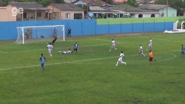 Veja os melhores momentos de CDC 0 x 0 São Raimundo