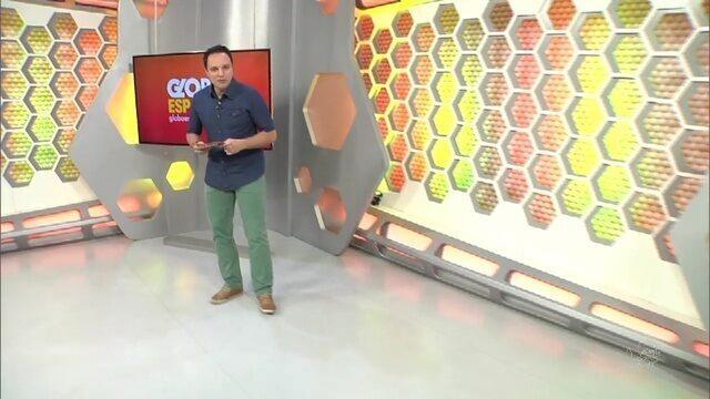Bloco2 - Globo Esporte CE - 22/01/2018
