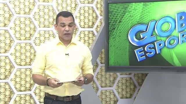 Veja o Globo Esporte Acre desta segunda-feira (22)
