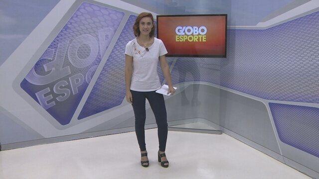 Assista na íntegra o Globo Esporte Rondônia desta segunda-feira, 29