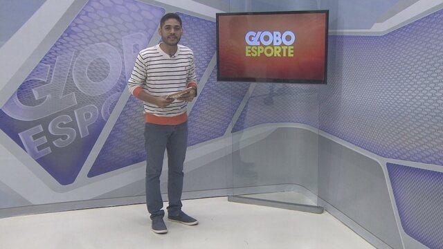 Veja o Globo Esporte Rondônia desta quarta-feira, 31, na íntegra