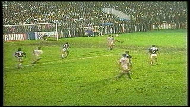Os gols de Remo 3 x 4 Desportiva Ferroviária, pela Série B do Campeonato Brasileiro 1992