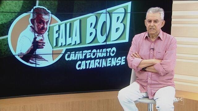 Assista ao quadro 'Fala Bob' deste sábado (17)