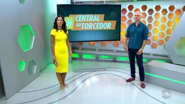Globo Esporte RS - Bloco 1 - 17/02