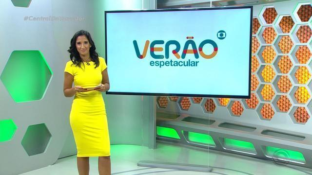 Globo Esporte RS - Bloco 3 - 17/02