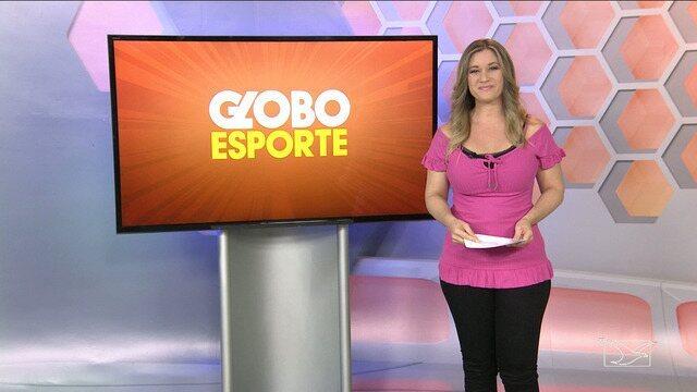 Globo Esporte MA 19-02-2018