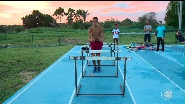 Atletas do Piauí se preparam para iniciar temporada e ter bons resultados como em 2017