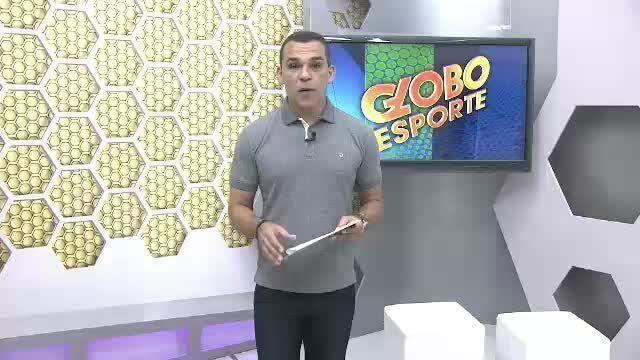 Veja o Globo Esporte Acre desta segunda-feira (19/02/2018)