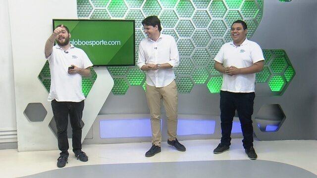 Arena GE #32: polêmicas na primeira fase e mata-mata do Amazonense são destaques