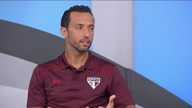 Nenê fala sobre clubes que defendeu, passagem pelo Vasco e chegada ao São Paulo