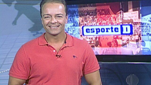 Veja a íntegra do Esporte D desta quinta-feira, dia 22/02
