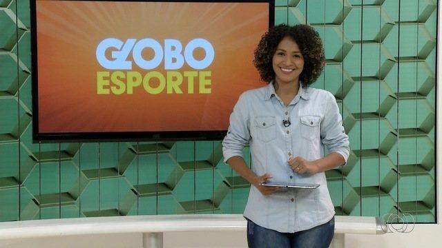 Globo Esporte Tocantins 22/02/2018
