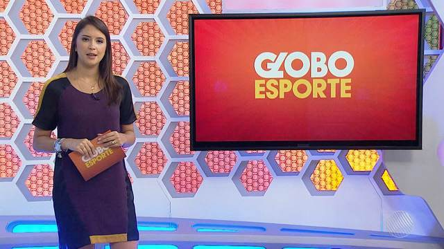 Globo Esporte BA - Íntegra do dia 22/02/2018