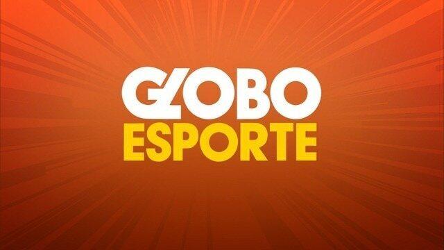 Confira na íntegra o Globo Esporte SE desta quinta-feira (22/02/2018)