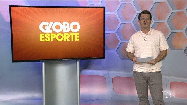Globo Esporte MA 23-02-2018