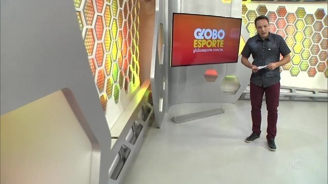 Bloco2 - Globo Esporte CE - 23/02/2018