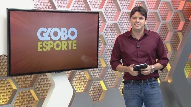 Assista a íntegra do Globo Esporte AM desta sexta (23)