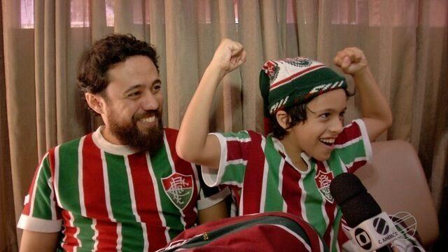 Tem FLA X FLU na Arena Pantanal as quatro da tarde! Jogo do Campeonato Carioca!