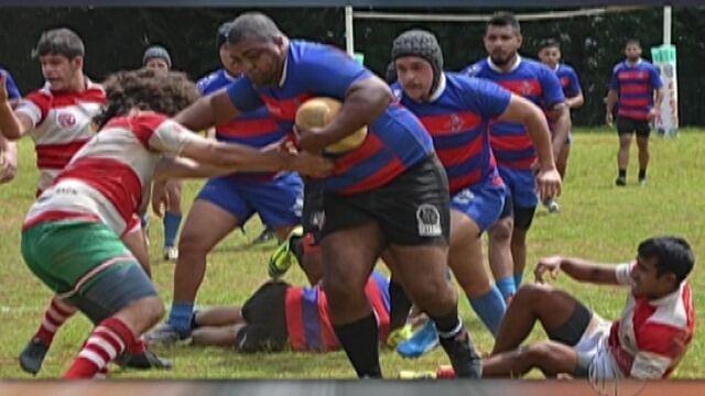 Alto Tietê Rugby e Mogi Nacanis se unem para temporada