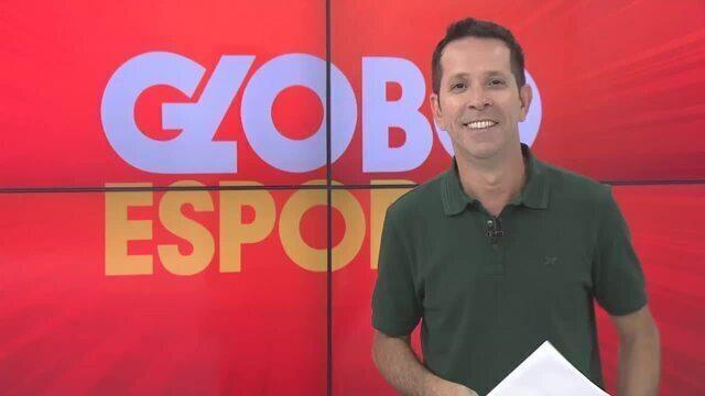 Assista o Globo Esporte AL deste sábado (24.02), na íntegra